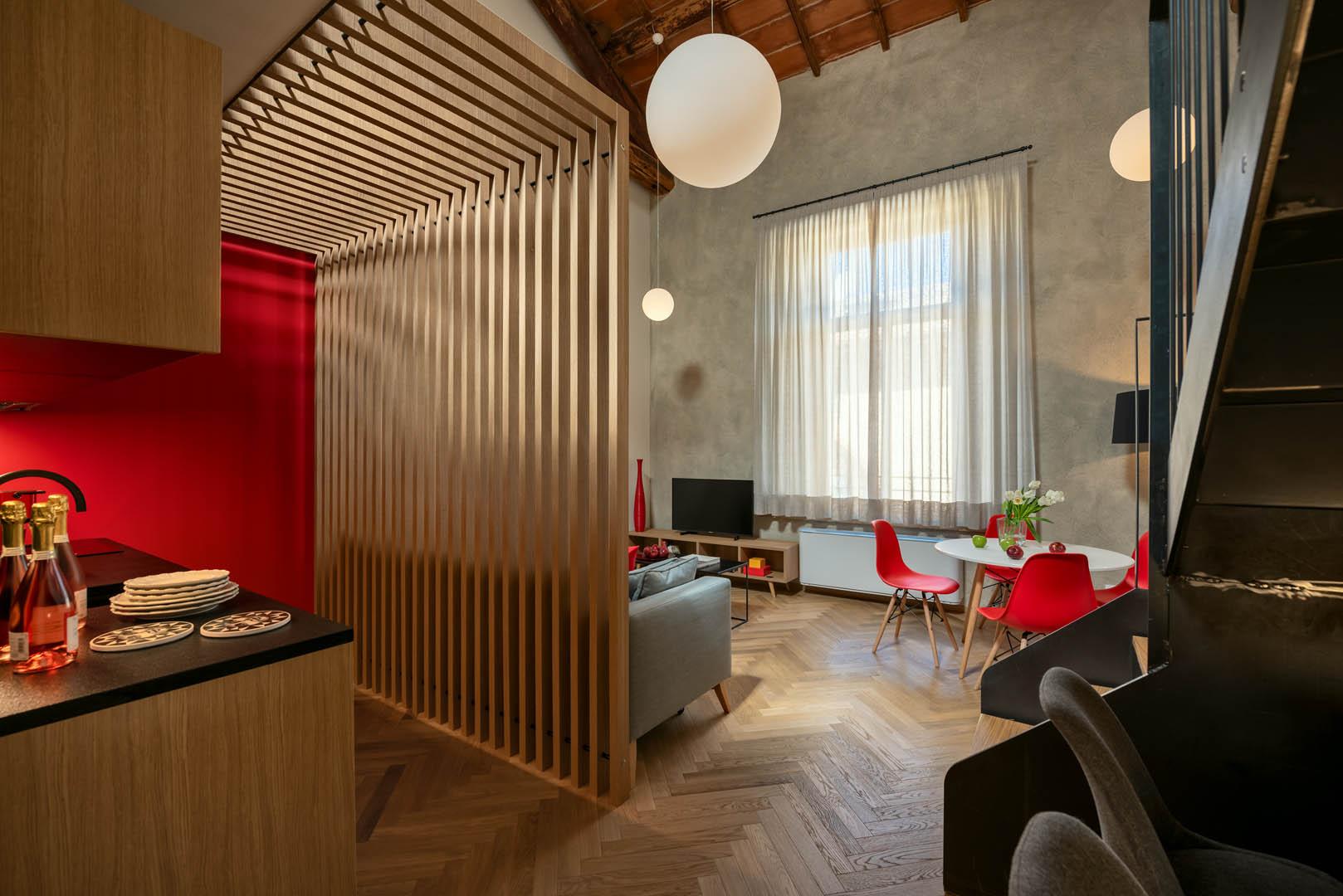 Apartment 28 | Rambaldi Apartments